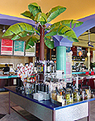 Cafe Express Oasis Island